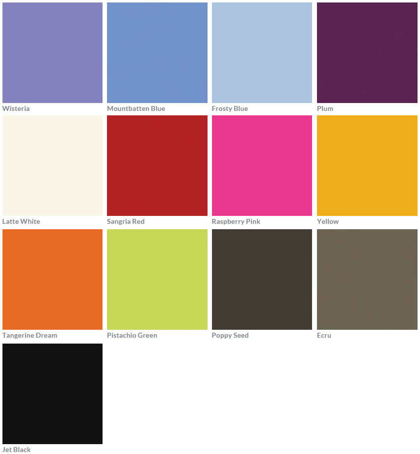 Harvey Maria - Other Collections - Colours Collection variants