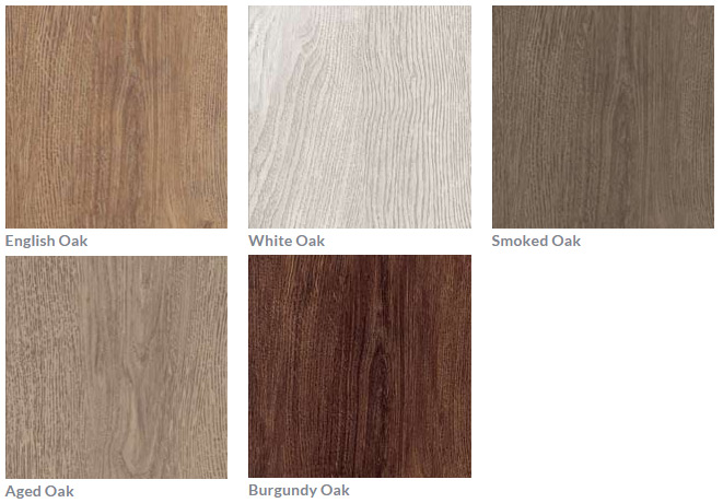 Harvey Maria - Other Collections - Natural Oak variants