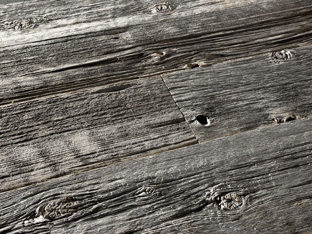 Havwoods – HRC1905 Vertical Solid Reclaimed Pine Cladding