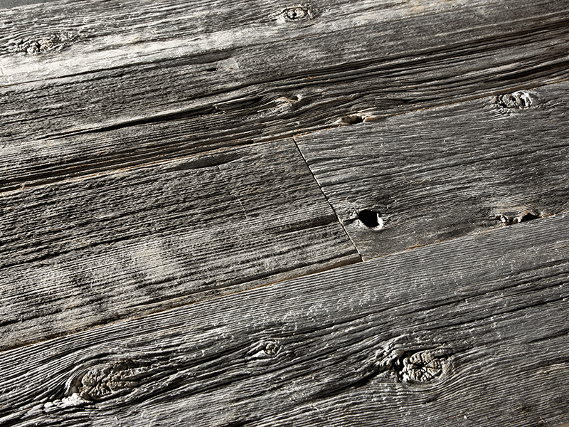 Havwoods HRC1905 Vertical Solid Reclaimed Pine Cladding