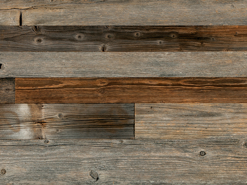 Havwoods HRC1940 Vertical Reclaimed Solid Pine Cladding