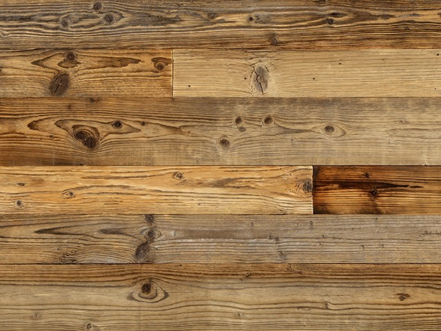 Havwoods – HRC1945 Vertical Reclaimed Solid Pine Cladding