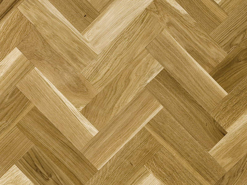 Havwoods - HW111 Gold Leaf European Oak Rustic