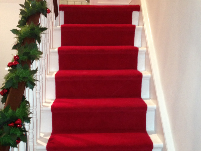Stair Runner North London