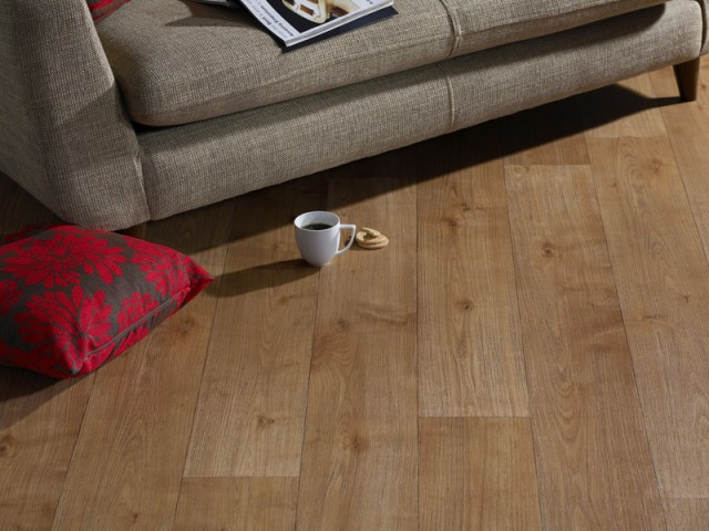 Tarkett – Rhinofloor – Option Timber Planks