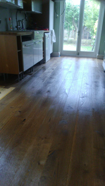 Ino Wood Flooring - Project 02 02