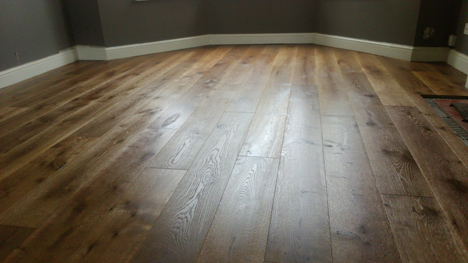 Ino Wood Flooring - Project 02 03