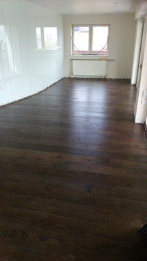 Ino Wood Flooring - Project 02 05