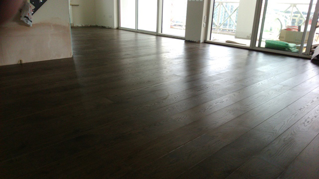 Ino Wood Flooring - Project 02 06
