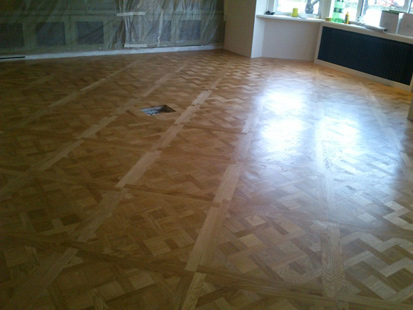 Ino Wood Flooring - Project 04 05