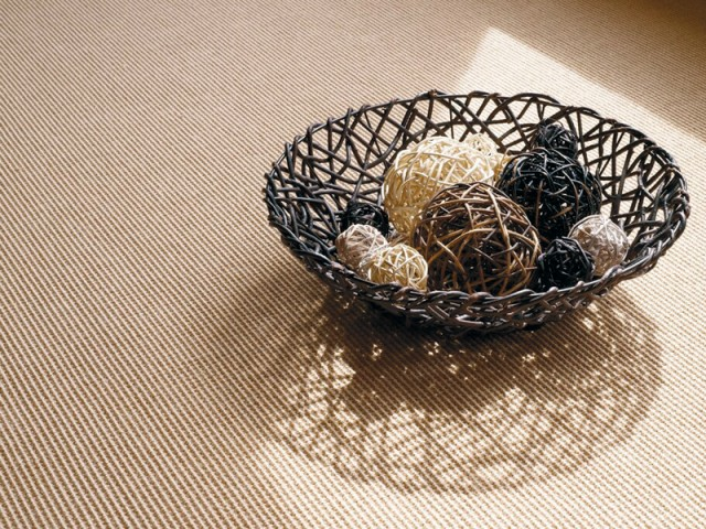 Kersaint Cobb – Jute Medium Boucle Natural