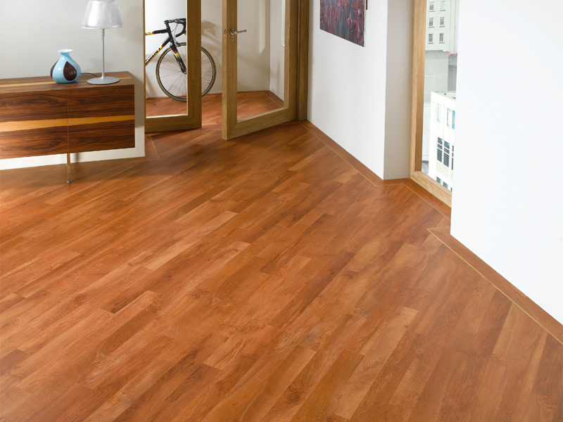 Karndean - Knight Tile Wood Flooring - KP69 Larne Oak