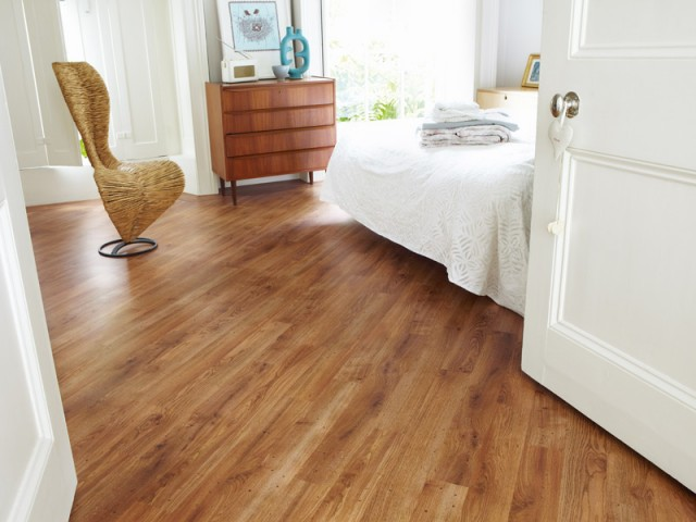 Karndean - Knight Tile Wood Flooring - KP91 Victorian Oak