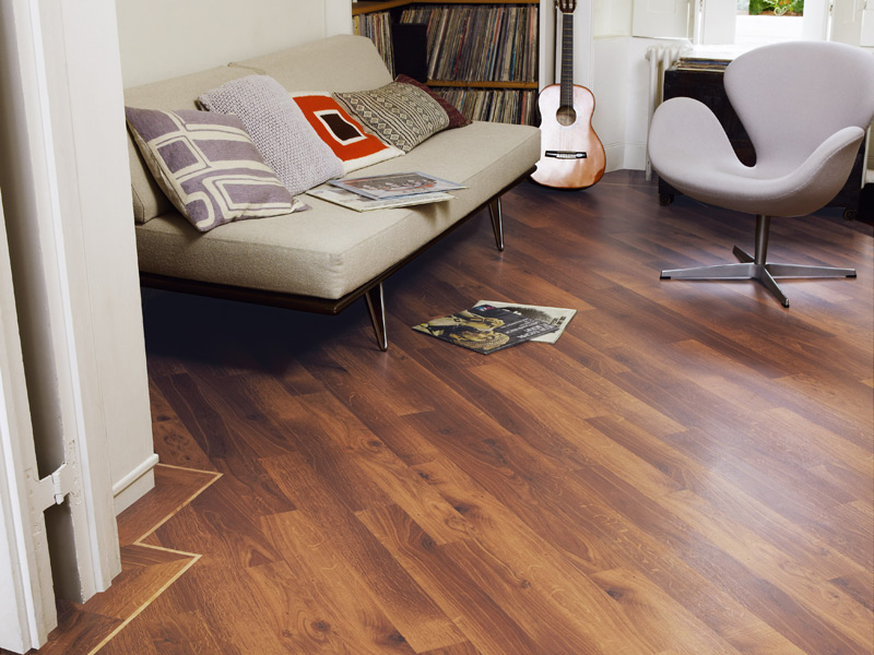 Karndean - Knight Tile Wood Flooring - KP92 Edwardian Oak
