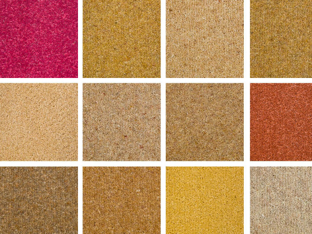 Kingsmead Carpets – Georgian Ranges – Citadel