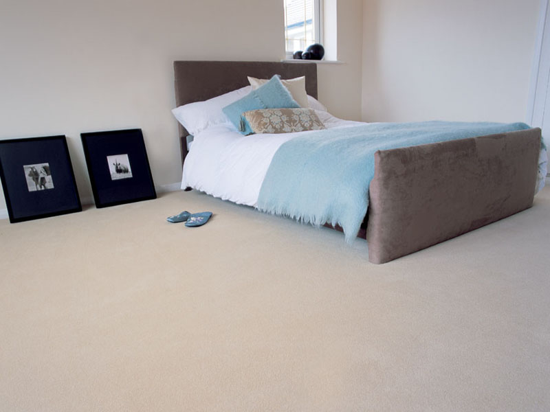 Kingsmead Carpets In Bedroom