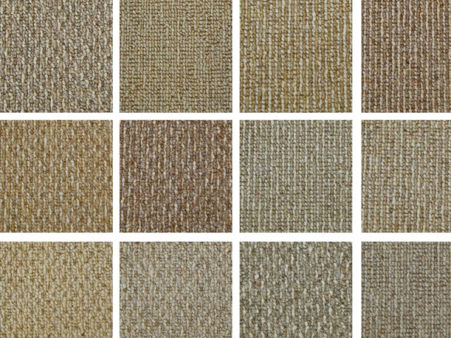 Kingsmead Carpets – Georgian Ranges – BerberElite