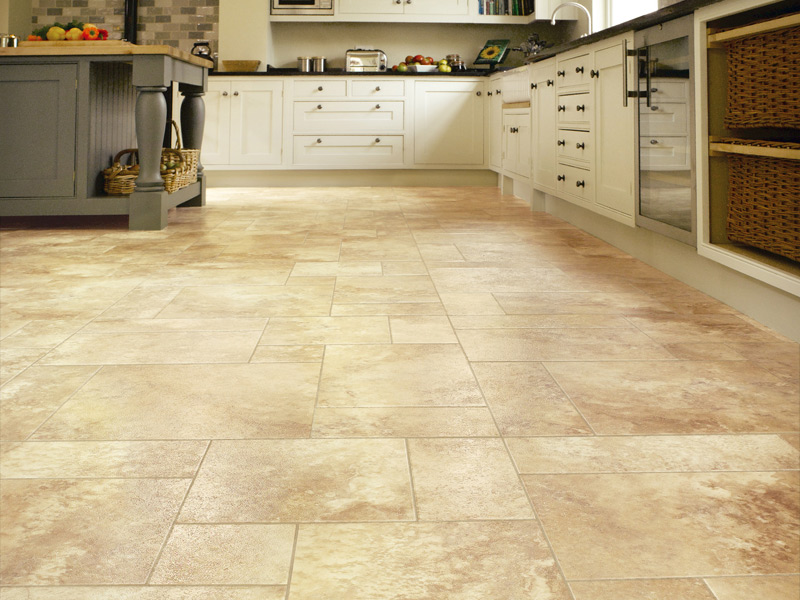 Karndean - Art Select Stone Tiles - LM01 Jersey