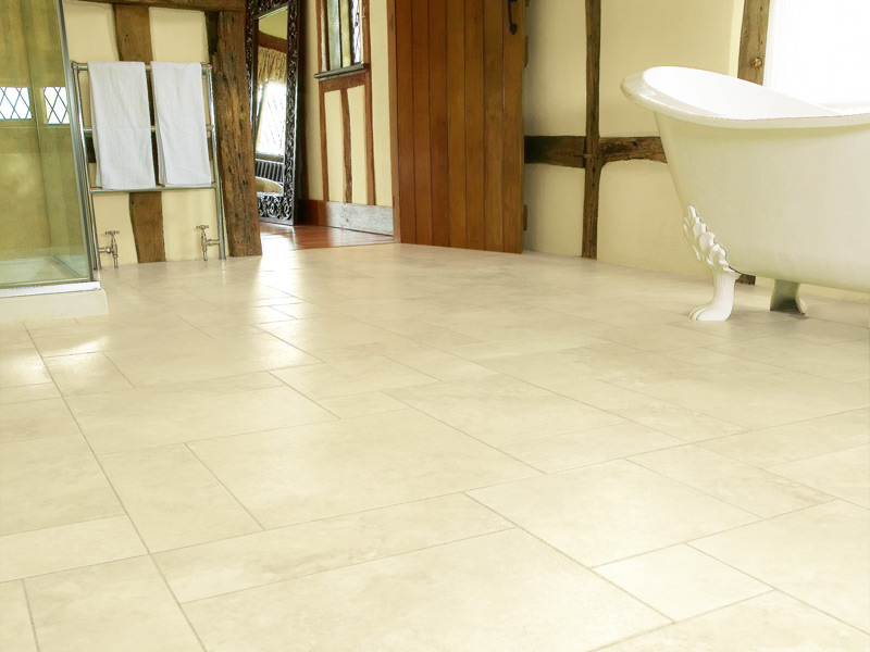 Karndean - Art Select Stone Tiles - LM03 Alderney