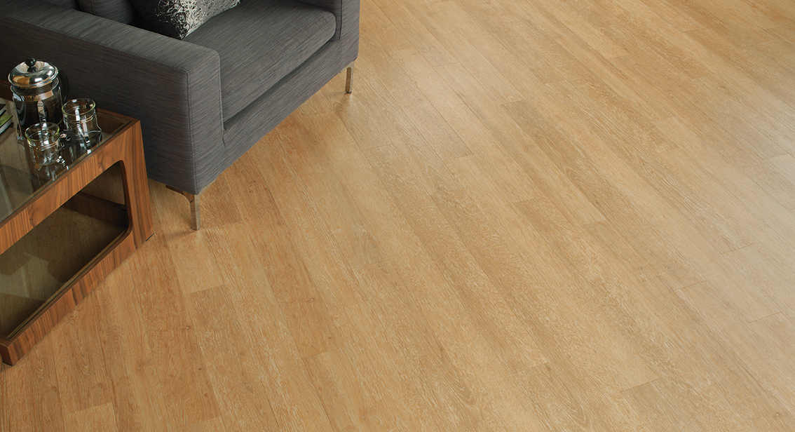 Amtico Limed Wood Natural The Flooring Group