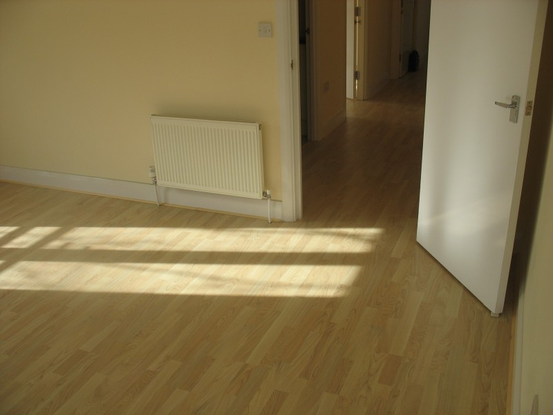Living Areas, Amtico Floor