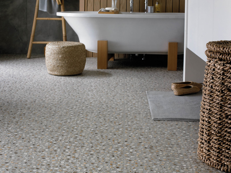 Karndean - Iconic Floors - MS2 Navarra Chalk