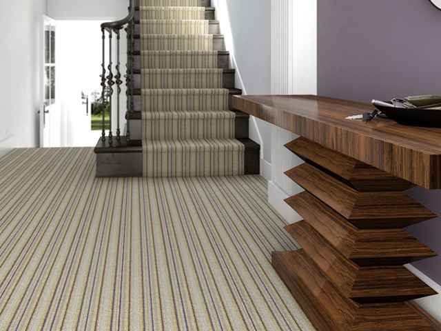 Manx Carpets – Natural Collection – Coastline