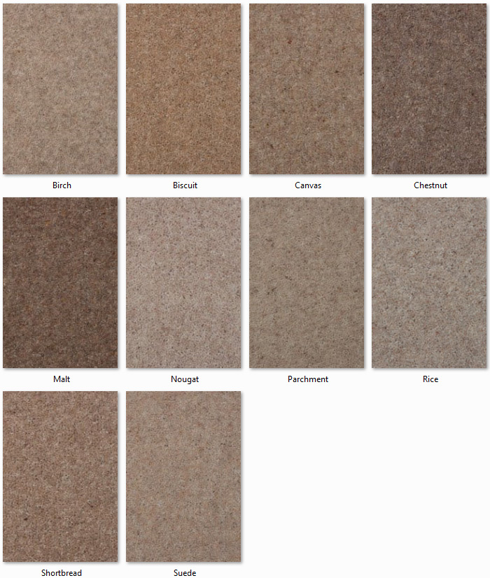 Manx Carpets - Twist Collection - Causeway range