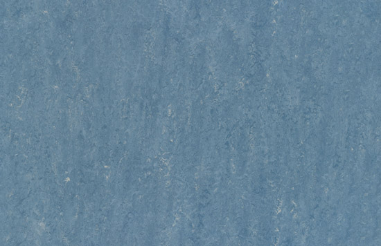Marmoleum Decibel Fresco Blue