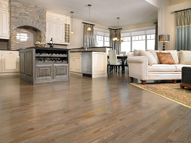 Mirage – Admiration – Red Oak Charcoal