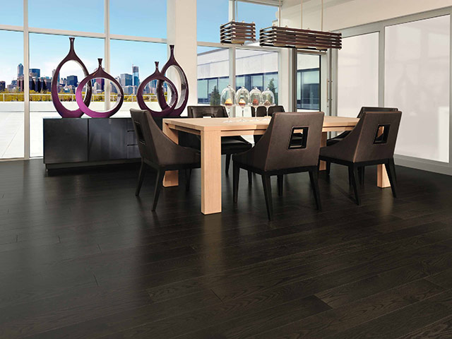 Mirage Admiration Red Oak Graphite The Flooring Group