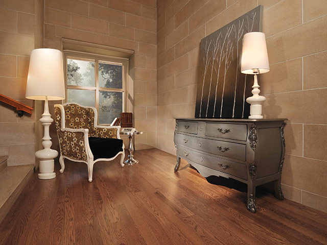 Mirage - Admiration - Red Oak Sonora