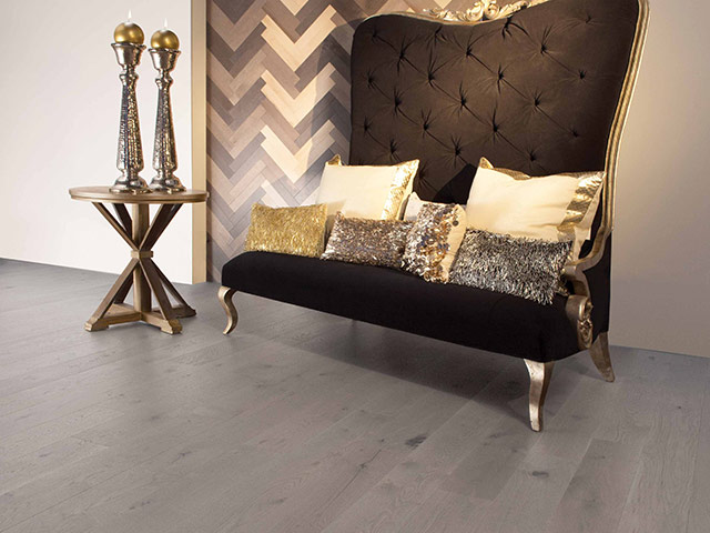 Mirage – Flair – White Oak heavy character Grey Drizzle