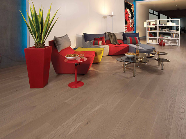 Mirage – Flair – White Oak light character Sand Dune