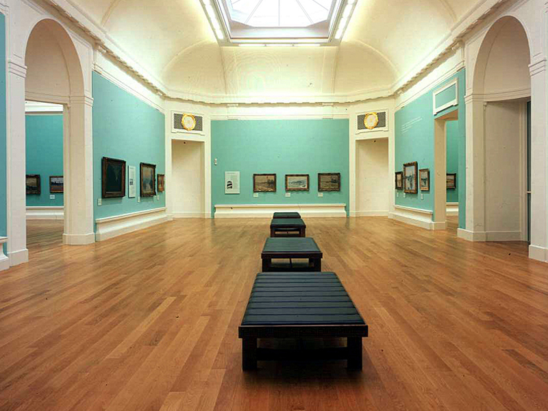 Junckers - National Galleries Scotland