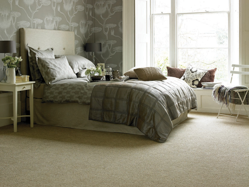 Cormar Carpets - Natural Berber Twist Collection