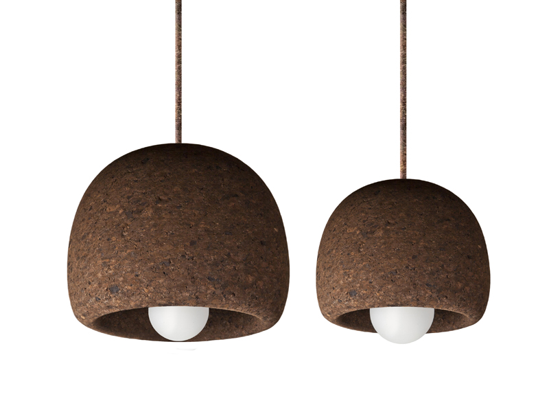 Granorte Design - Different Forms - Light