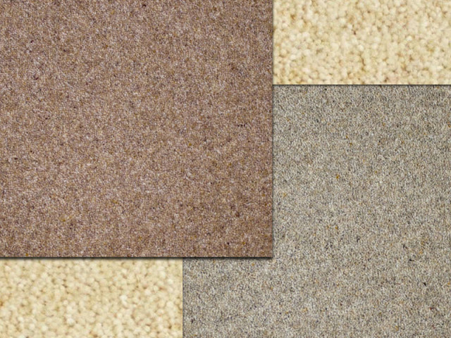 Victoria Carpets Options 288 Heathers