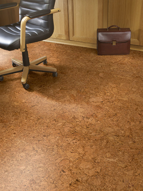 Woodpecker estilo cork the flooring group for Lisbon cork co ltd fine cork flooring