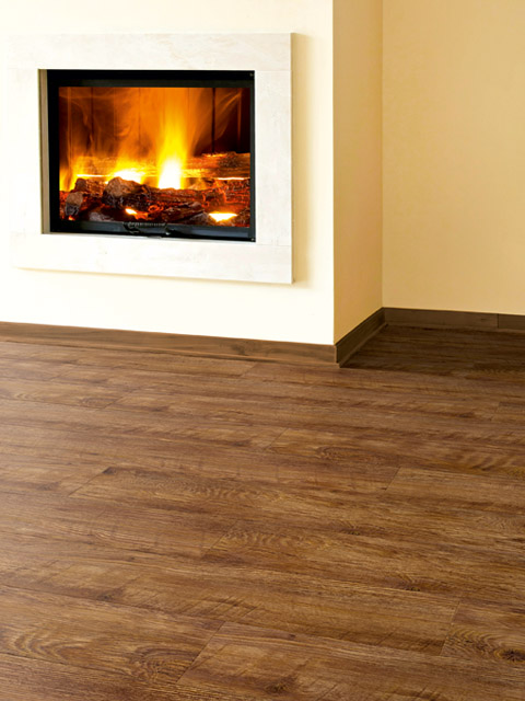 P132. Lamin8 Oak Select 3 Strip