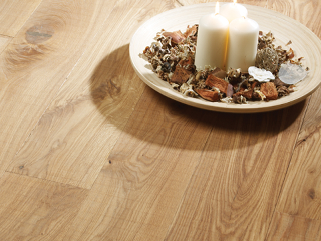 Woodpecker - Designer Collection - Chepstow Sawn