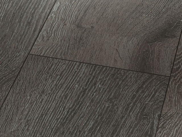 Parador – Basic 400 – Oak Anthracite – Wideplank Matt Texture 4v