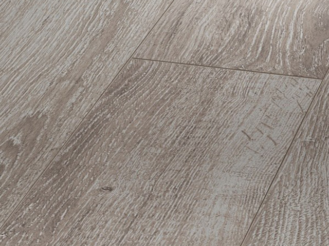 Parador – Basic 400 – Oak Light Grey – Wideplank Matt Texture 4v