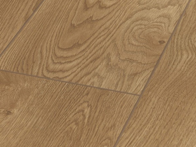 Parador – Basic 400 – Oak Natural – Wideplank Wood Texture 4v