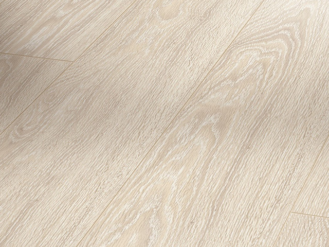 Parador – Basic 600 – Oak Limed White Oiled – Wideplank Matt Texture 4v
