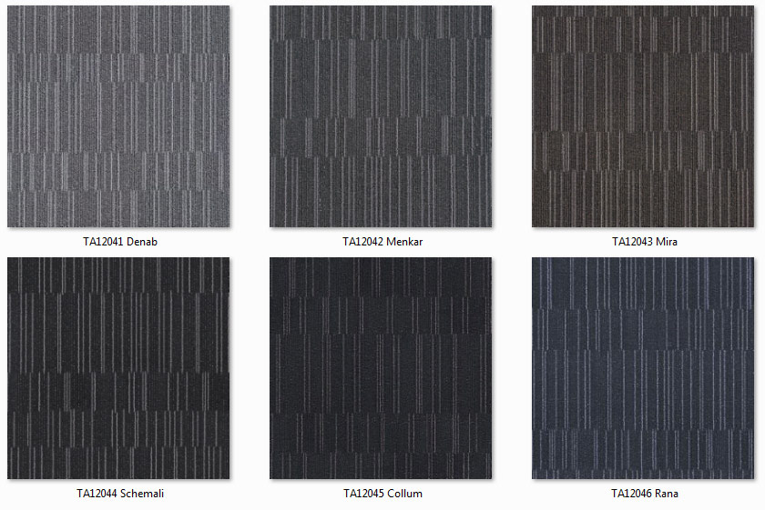 Paragon Flooring - Cetus Ranges