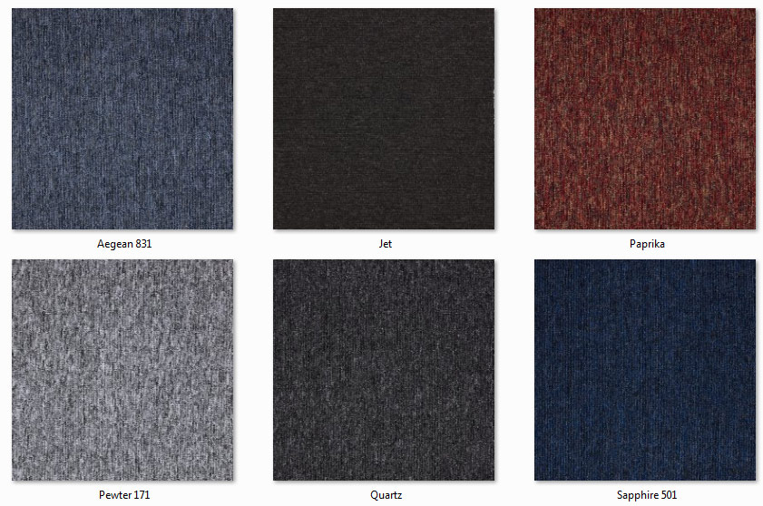 Paragon Flooring - Macaw Ranges