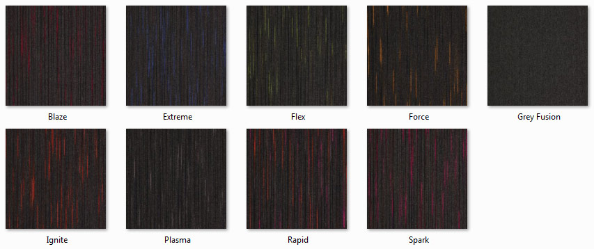Paragon Flooring - Strobe Ranges