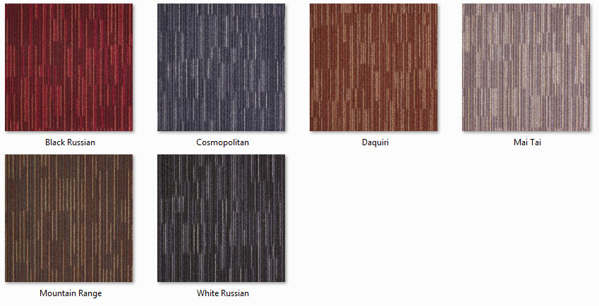 Paragon Flooring - Vantage Ranges
