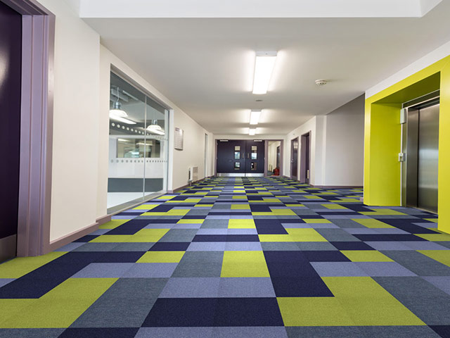 Paragon Flooring - Solaris